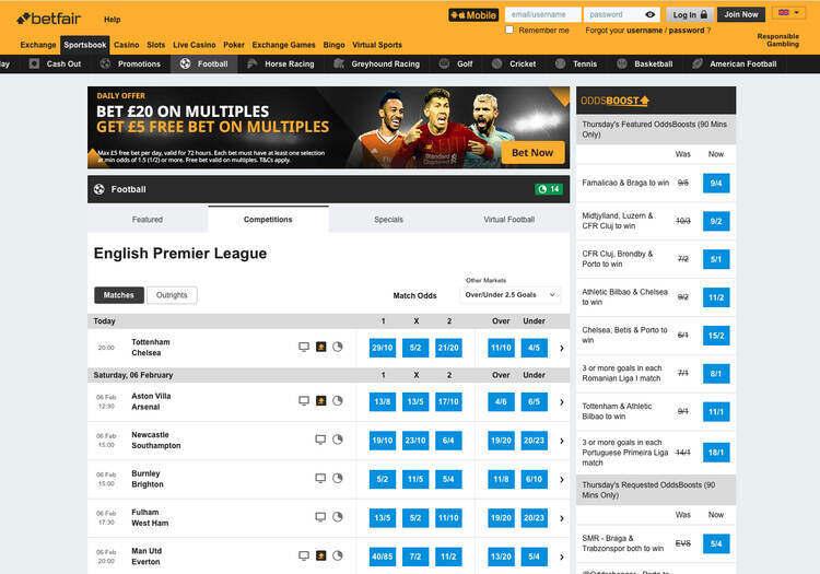 Betfair_sports_screenshot
