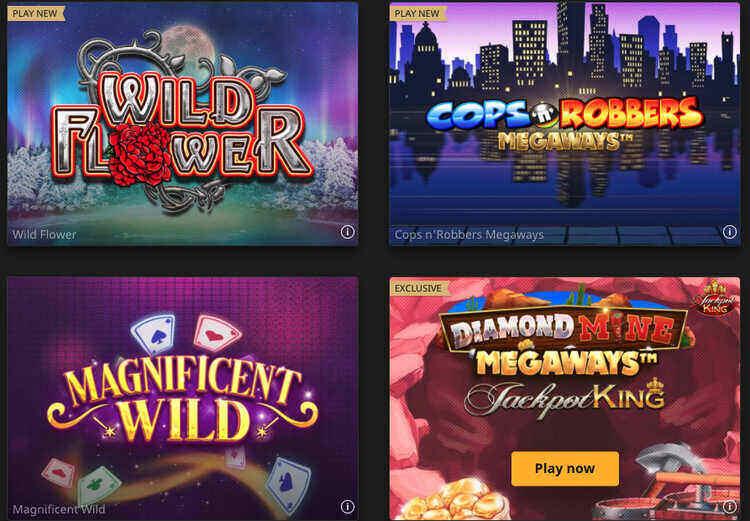 Betfair_casino_excusive