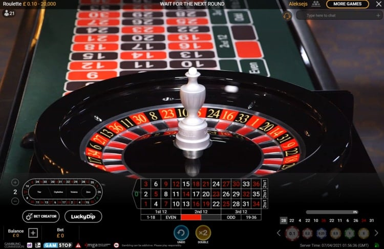 betfair-casino-live-roulette