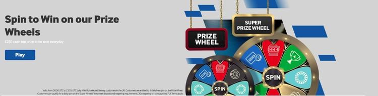 Betway_casino_prize_wheel