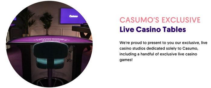 Casumo_live_tables