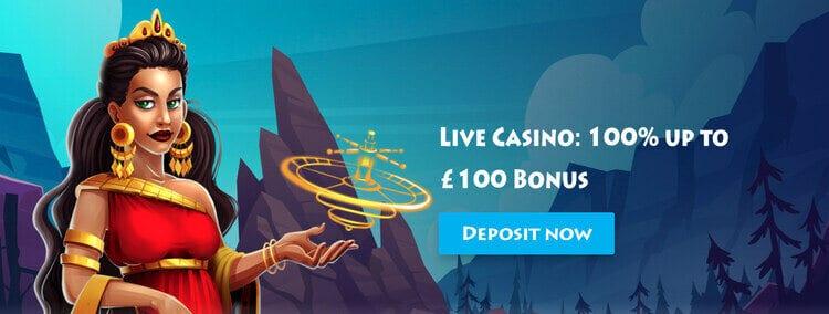 Casino_gods_live_casino_welcome